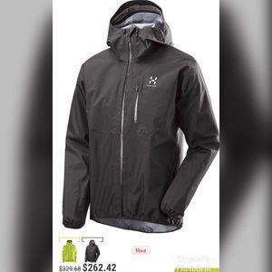 Haglöfs GORE-TEX gram jacket